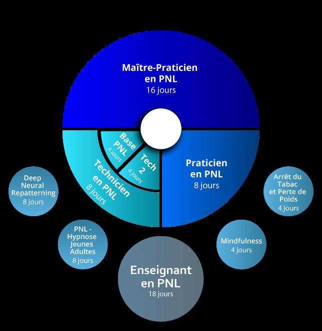 Organigramme Technicien bases PNL